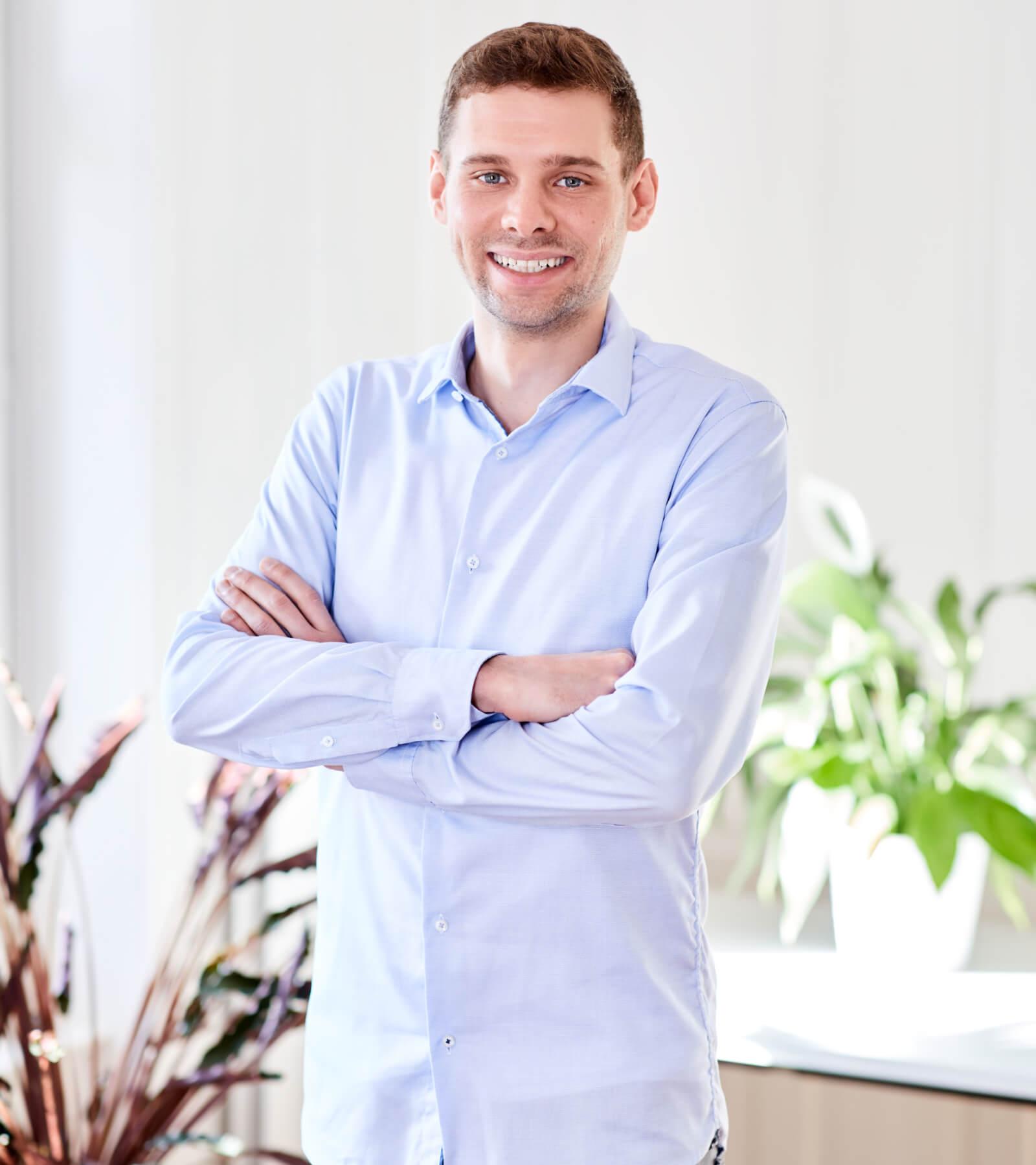 Christian Fehlmann