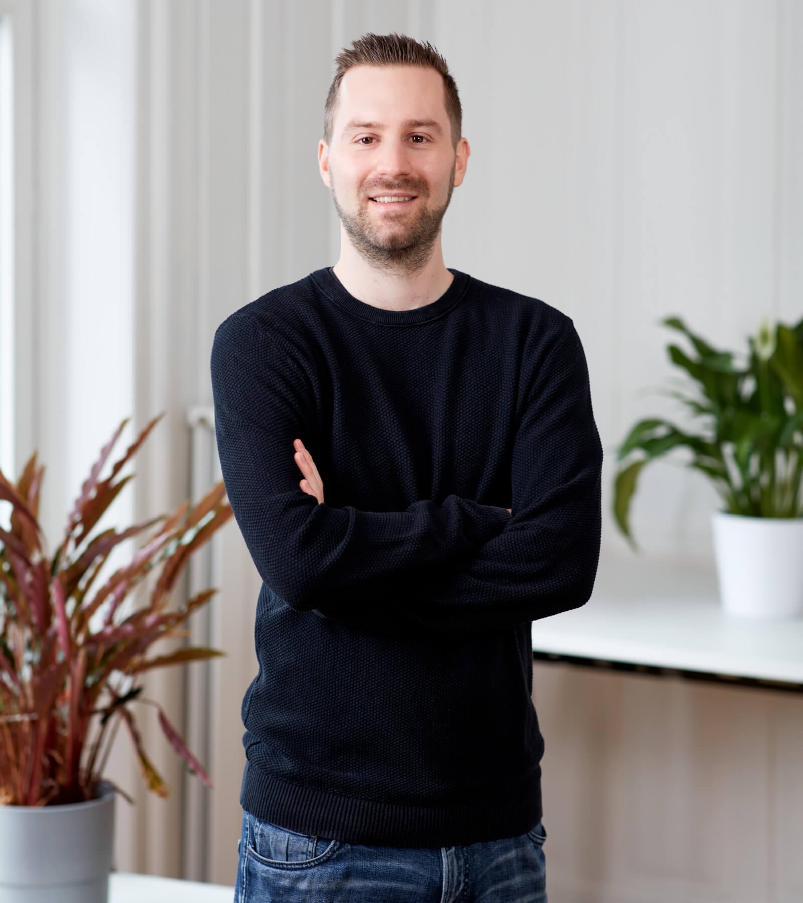 Lukas Walch