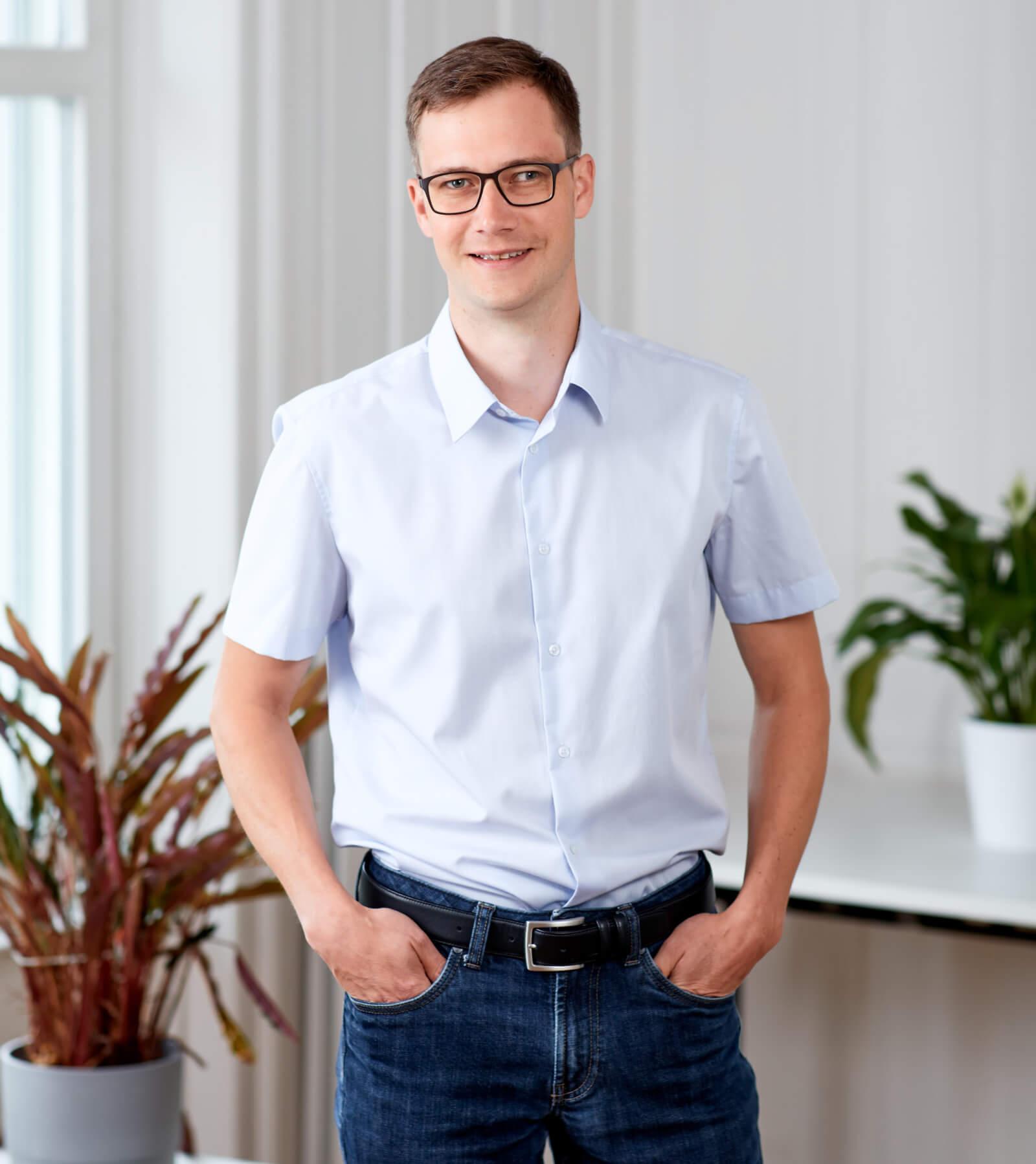 Michael Näf