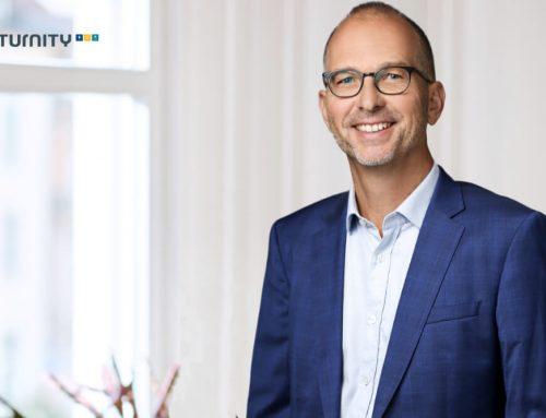 Jochen Ganz est le nouveau président du conseil d'administration d'Eturnity