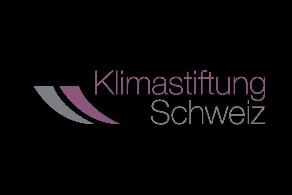 das-logo-der-klimastiftung-schweiz