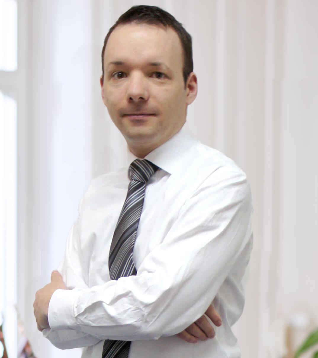 Samuel Baumgartner
