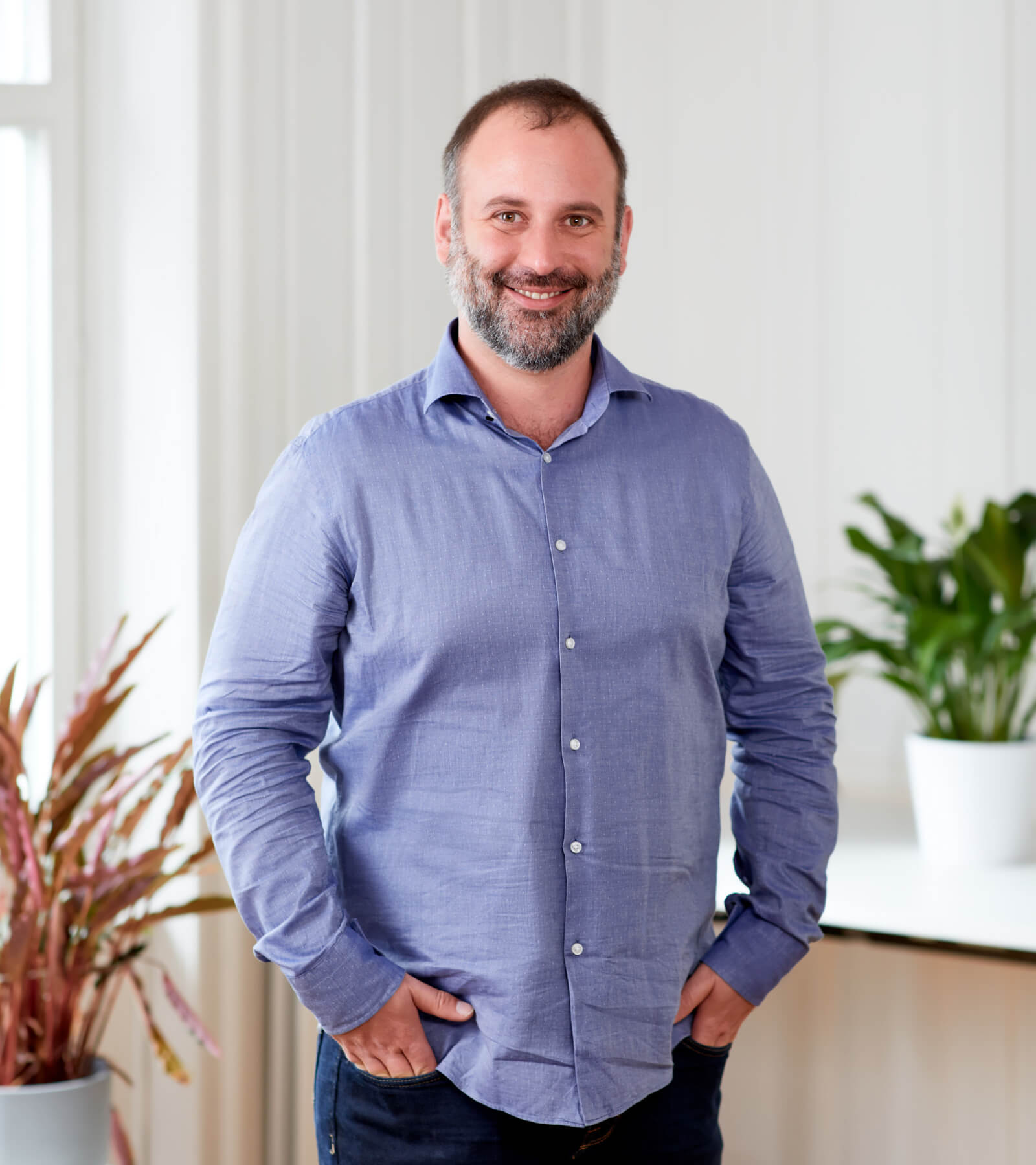 Severin Müller