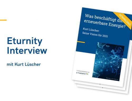 Ausblick 2021 mit Kurt Lüscher